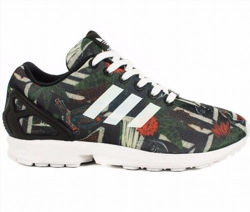 79.95$  Watch now - http://viwzx.justgood.pw/vig/item.php?t=oszzlh38991 - (B25484) Womens Adidas ZX Flux W Running Casual Shoes Multicolor 79.95$