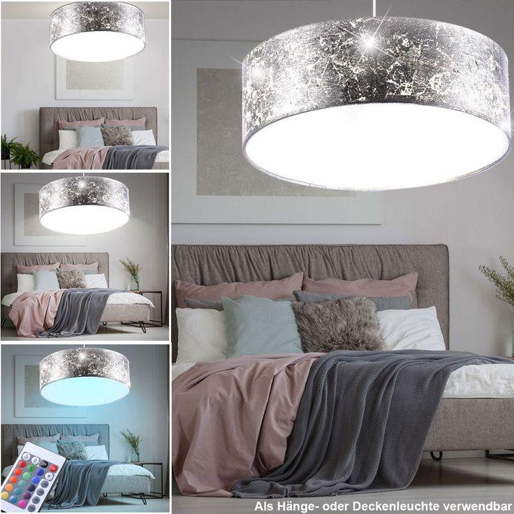 Πάνω από 25 κορυφαίες ιδέες για Deckenleuchte mit fernbedienung - leuchten fürs wohnzimmer