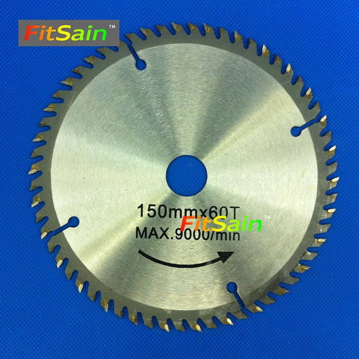 """6"""" 150mm saw blades for wood cutting //Price: $21.00 & FREE Shipping //     #wood drills  #CARVING CHISEL  #Double Feather   #Board Router   #Drill Chuck Screwdriver   #Drill Bit"""