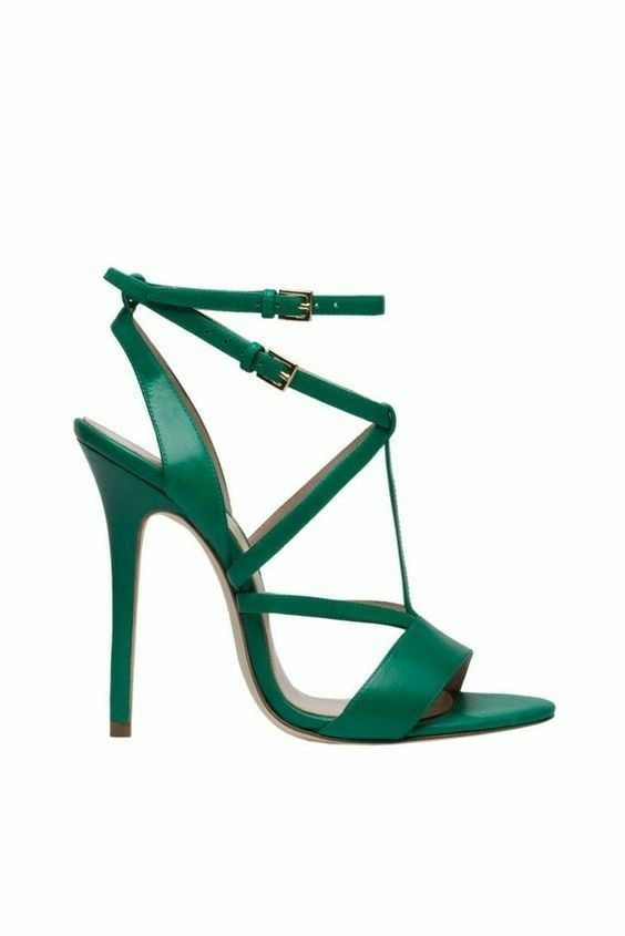 Boots Laura Color Green Nel Pin Di E 2019ShoesShoe Shoes Su IWHYe2D9E