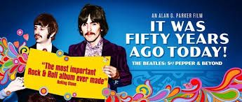 Image result for it was fifty years ago today the beatles sgt pepper and beyond