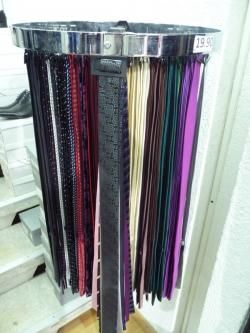 choix de cravates slim fit