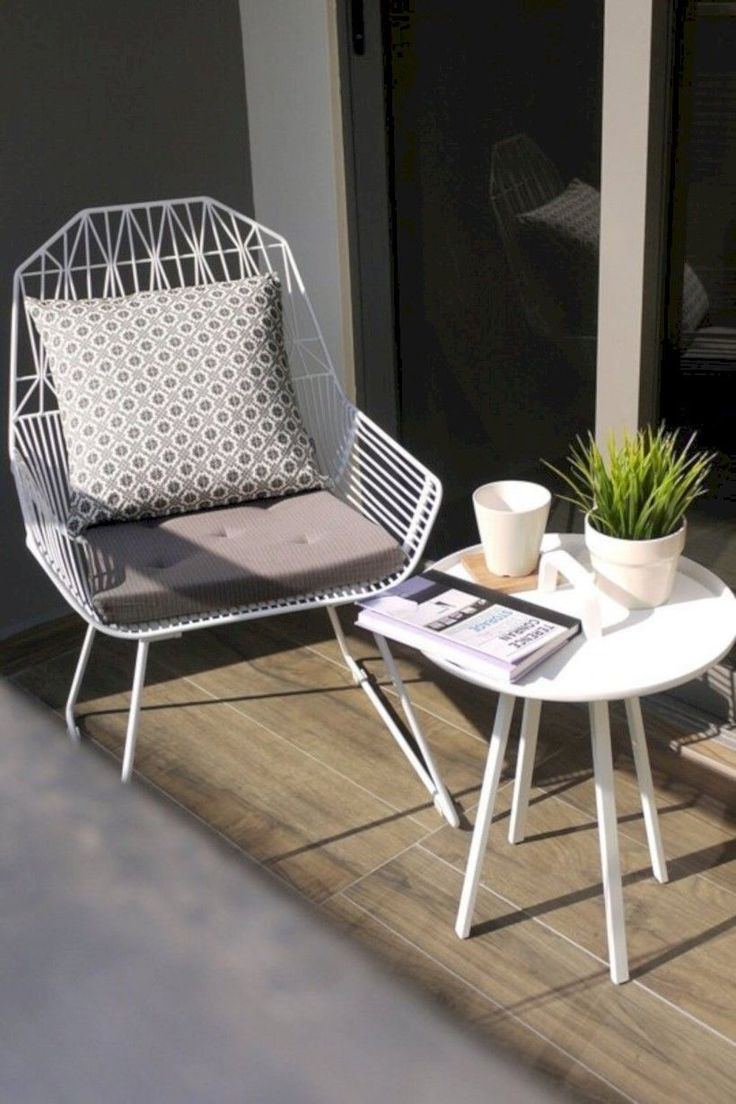 cool 58 Simple Patio Decor Ideas on A Budget