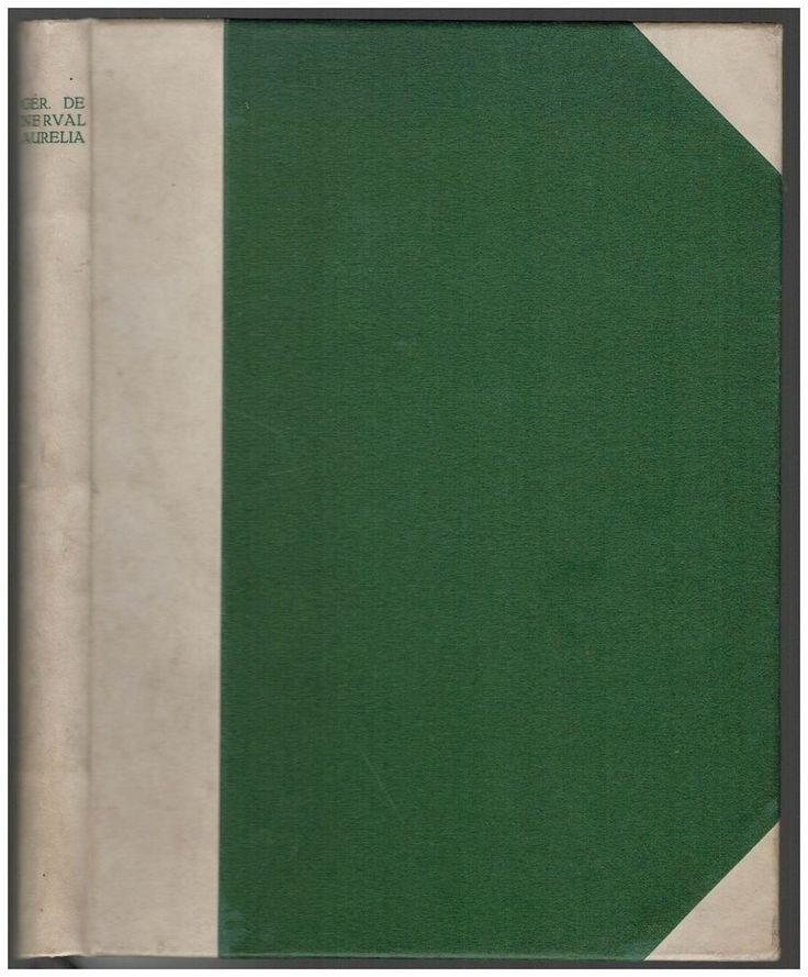 Alfred Kubin – Gerard de Nerval: Aurelia (1910)