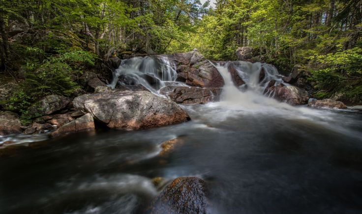 The 5 best waterfalls in the Halifax region! | Halifax Sociable