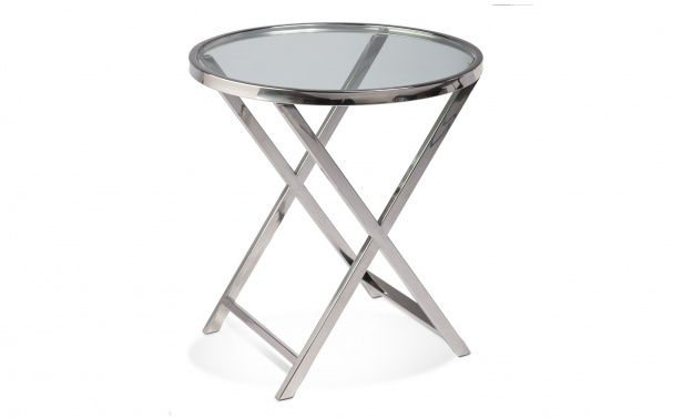 Coco Republic Sloane Round Side Table