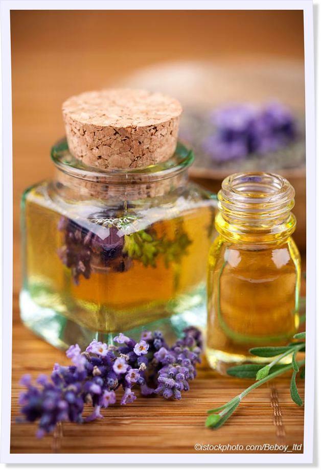 Parfum selber machen - hier geht's zur Anleitung!