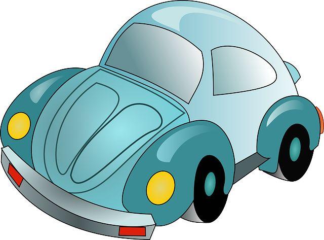 Бесплатное изображение на Pixabay - Жук, Легковой Автомобиль, Vw