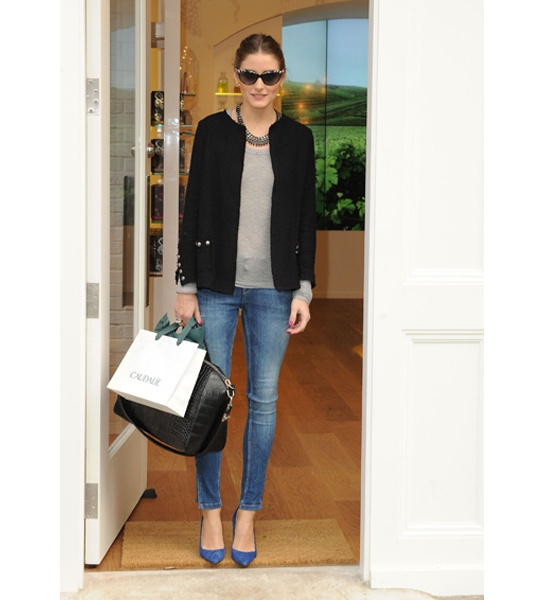 Olivia d abo olivia palermo and palermo on pinterest