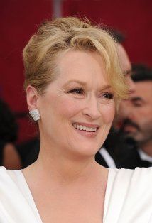 My favorite living film actress! She has been nominated for the Academy Award 17 times and has won it 3 times! Born Mary Louise Streep in 1949 in Summit, New Jersey, Meryl's early performing ambitions leaned toward the opera....