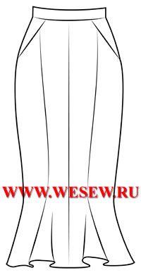 saias | Artigos na categoria saia | Blog Zoya_Stolbinskaya: LiveInternet - Russo serviço de diários on-line