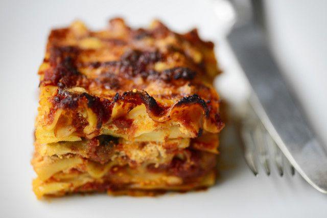 lasagna-riccia