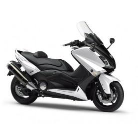Tablier scooter Termoscud de Tucano Urbano  pour T-Max 530 Yamaha