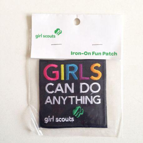 insignis guías / las chicas pueden hacer cualquier cosa.