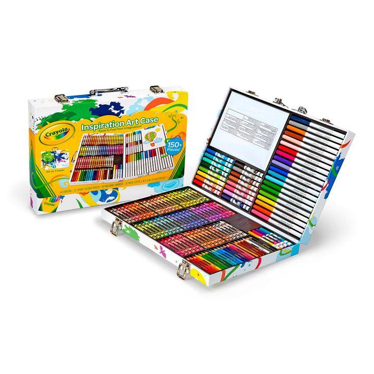 "Crayola Premier Art Case - Crayola - Toys ""R"" Us"