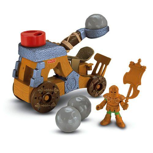 Best Castle Toys For Kids : Imaginext castle catapult shop kids toys