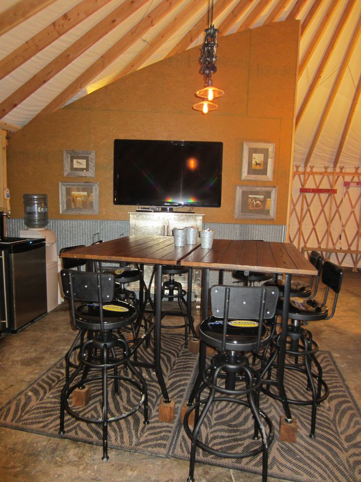 1000 images about shelter designs yurt interiors on for Yurt interior designs