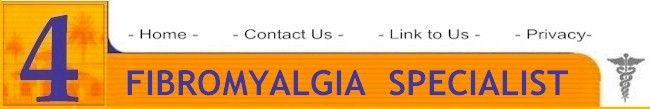 Fibromyalgia Specialist