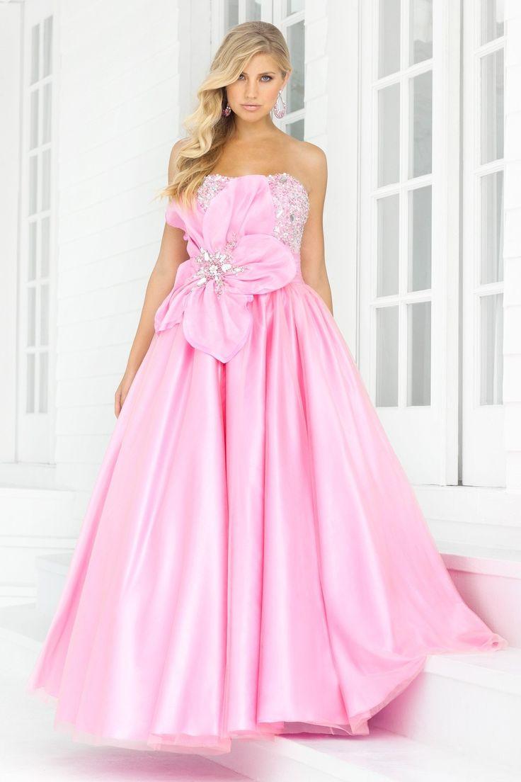 260 mejores imágenes de Robe de fête en Pinterest | Vestidos para ...