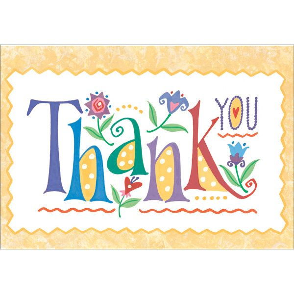 134 best card : thankyou images on Pinterest | Thank you quotes for ...