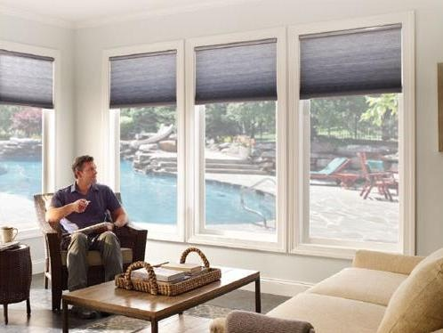 Best 25 Motorized Shades Ideas On Pinterest Elegant