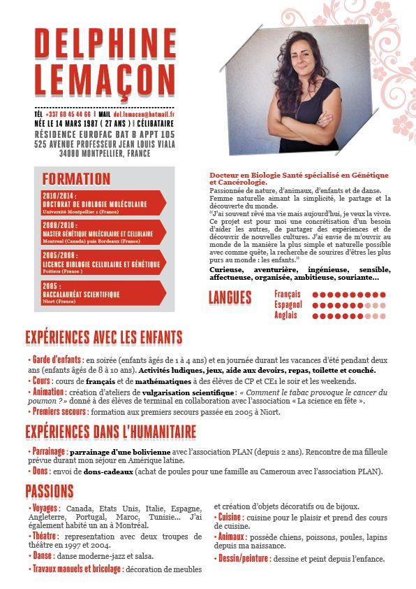 curriculum vitae francais curriculum vitae template resume builder