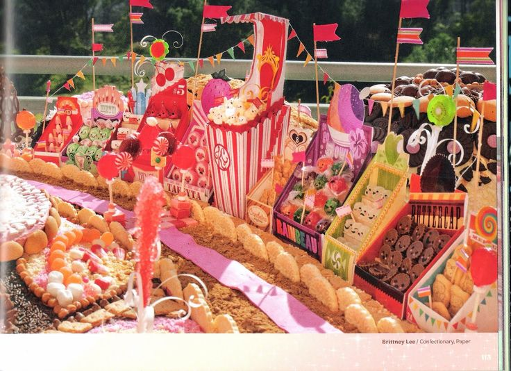 25 Best Ideas About Candy Stand On Pinterest Plastic