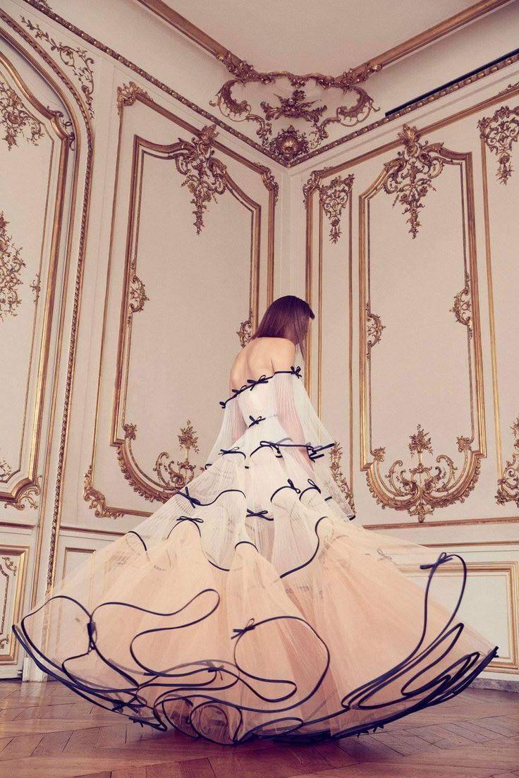Alexis Mabille Haute Couture 2017