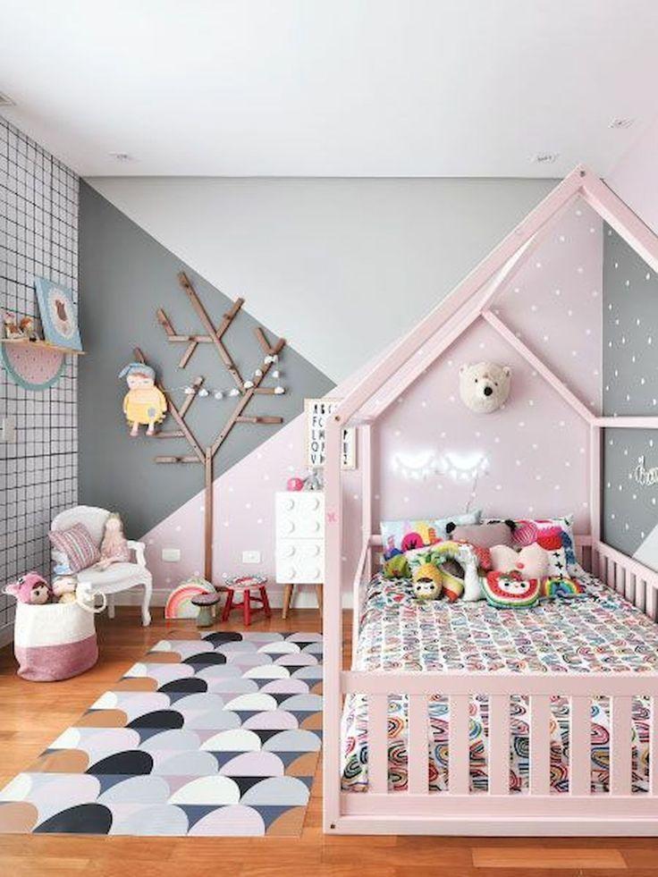 Entzückende Kinderzimmer Ideen für Baby