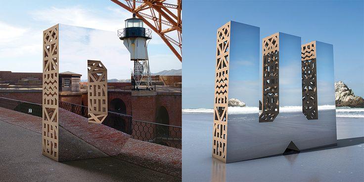 San Francisco Design Week '15 on Behance