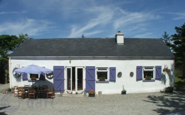 Creevins, Inver, Co. Donegal - Detached House For Sale