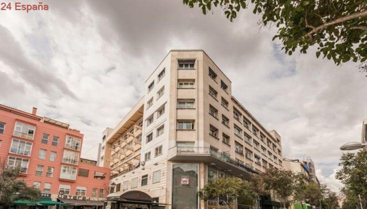 Decathlon abrirá una mega tienda en el antiguo mercado de Fuencarral