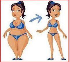 У меня большой вес   Программа питания по просьбе читательниц.