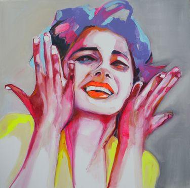 Patricia  Derks - Sunshine.