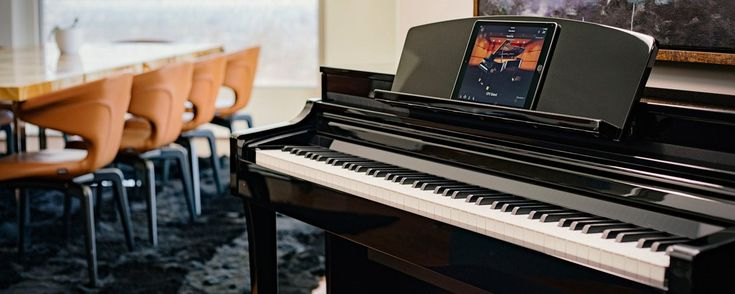 CSP-170 - Overview - Clavinova - Pianos - Musical Instruments - Products - Yamaha - United States