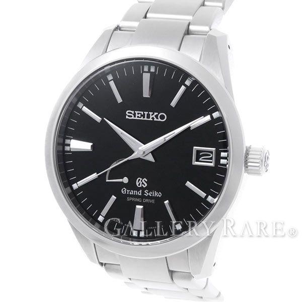 セイコー グランドセイコー スプリングドライブ パワーリザーブ SBGA101 SEIKO 時計