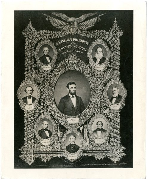 18 best Lincoln's Cabinet images on Pinterest   Foundation ...
