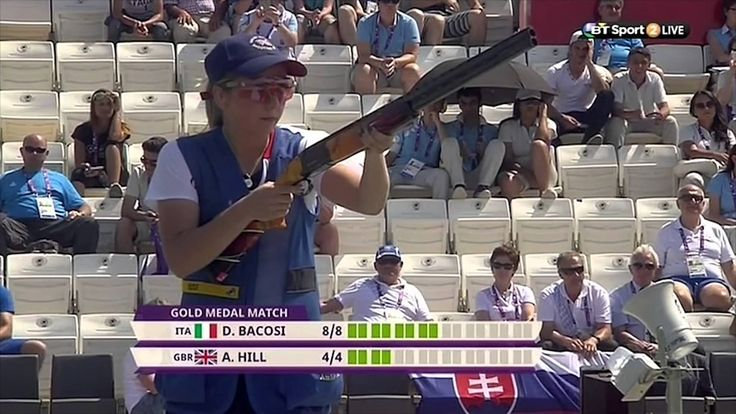 What a fantastic day out in Baku for our Team GB athletes ! Three more medals, and a place confirmed for Amber Hill at The Rio Olympics! Catch all this and more with our Highlights video!