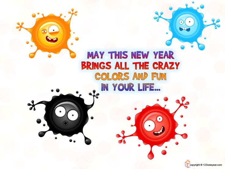 New Year Wishes 2013 Wallpaper