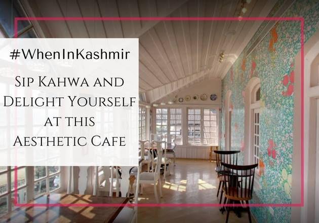 Tripping in Srinagar? Sip Kahwa at this #ArtsyCafe! Add: Chai Jaai, Mahattas Studio, 1st Floor, Dhanjibuoy Building, The Bund, Residency Road, Srinagar, Jammu and Kashmir. Contact: 9906897788 #TravelPlace #Tourism #Food #Cafes #ArtsyCafes #ChaiJaai #Srinagar #CityShorBangalore