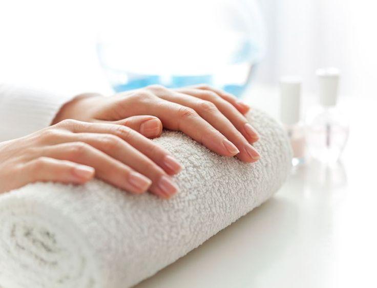 So pflegt ihr eure Nägel nach Gel-Maniküre wieder gesund | look! - das Magazin für Wien
