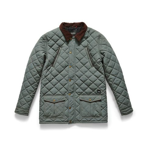 Seamore Jacket