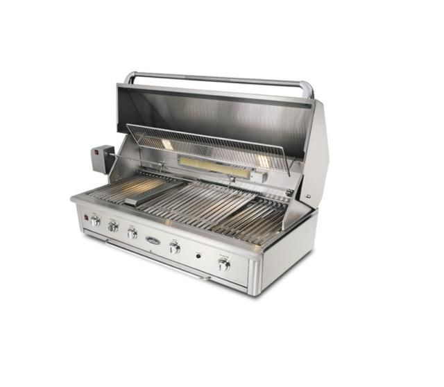 Top 10 Gas Grill Inserts over $4,000 for 2015: Capital Performance Series 40-Inch