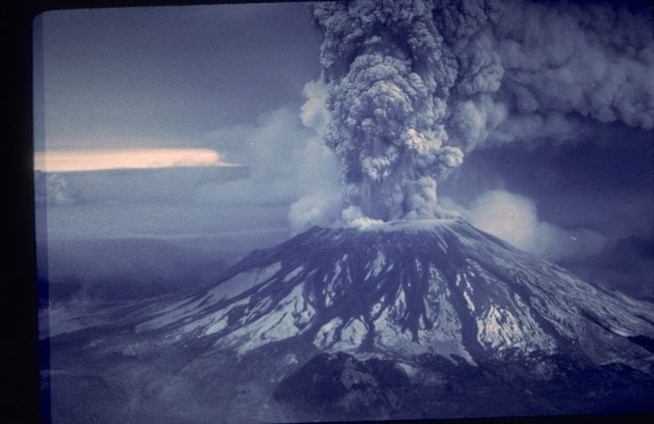 Mount St. Helens News - OregonLive.com