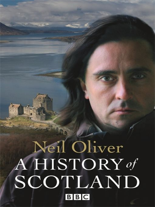Neil Oliver delivers the history of Scotland with passion in this series. It gives a really great overview of Scottish history starting WAY BACK in the day.