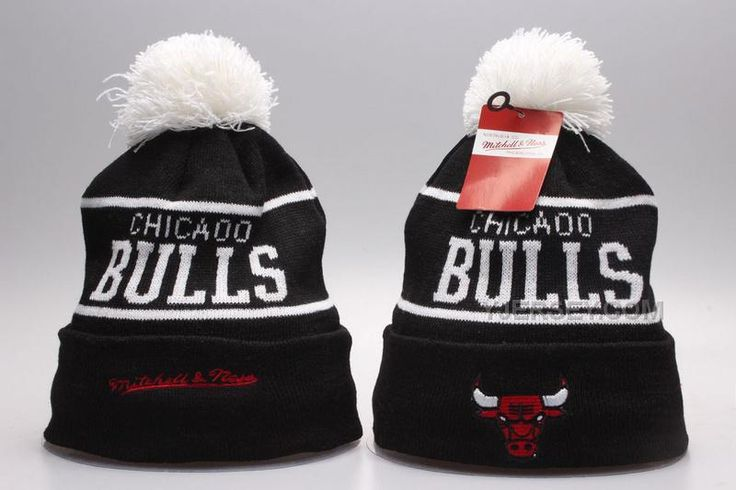http://www.yjersey.com/nba-chicago-bulls-mitchellness-knit-hat-yp3.html NBA CHICAGO BULLS MITCHELL&NESS KNIT HAT YP3 Only $24.00 , Free Shipping!