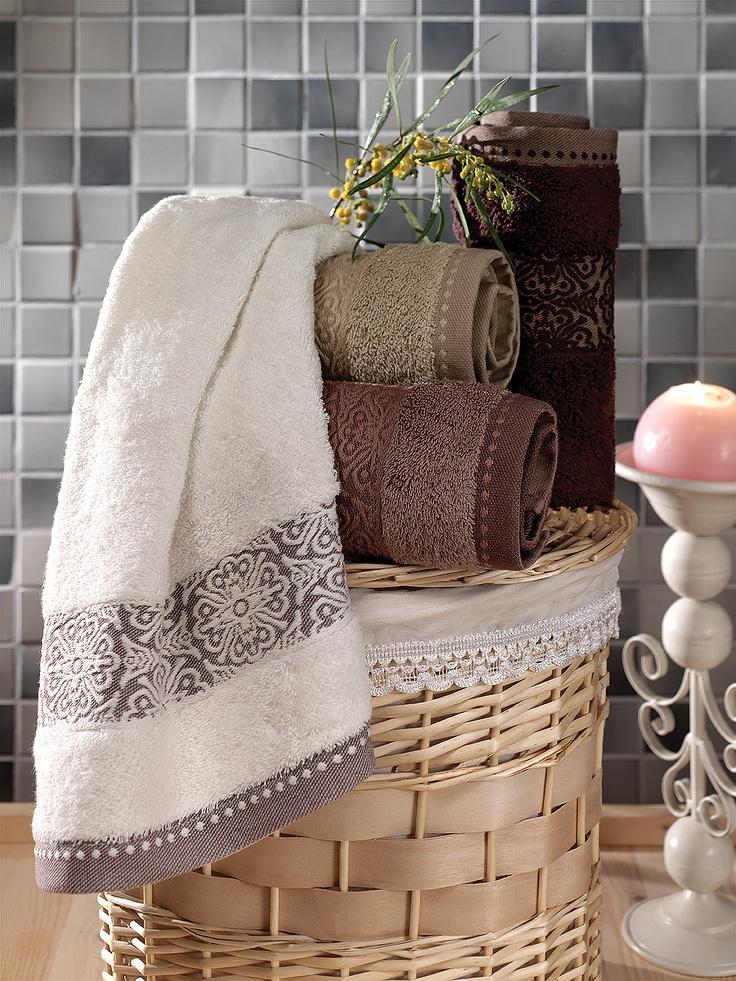 144 Best Towels Images On Pinterest Bath Towels