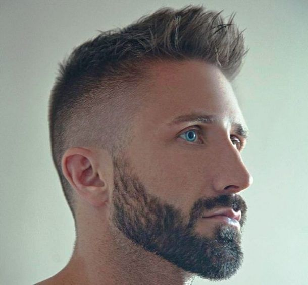 Image result for stubble beard