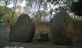 Javanese Stone