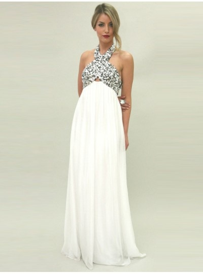 BARIANO ANGELIC MAXI DRESS